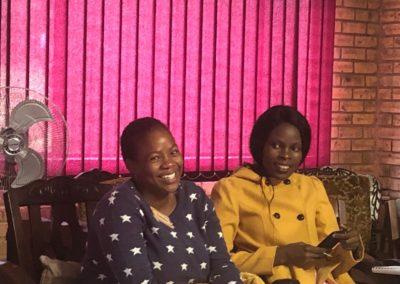 Ubuhle Foundation Phase - Spiritual DNA Course Feb2020